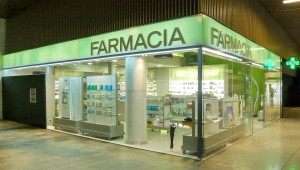 FARMACIA  ESTACIÓN  AUTOBUSES