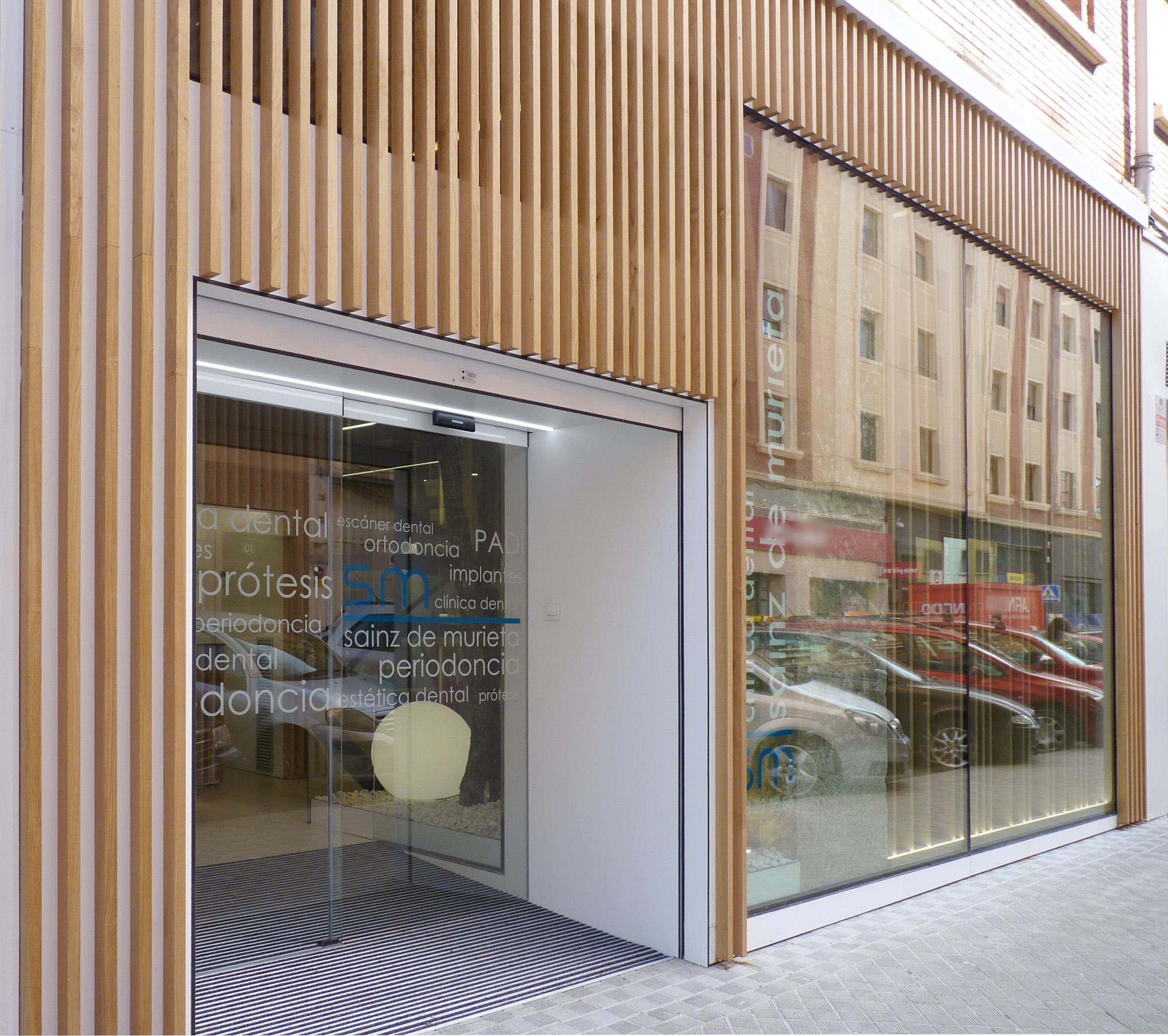 CLÍNICA DENTAL | reformas de viviendas • decoración • diseño ...