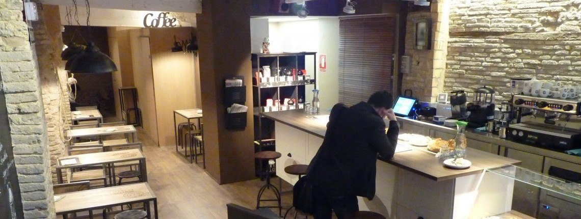 Café 21