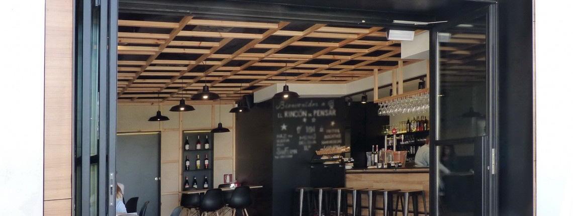 Bar  Lezkairu